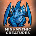 Australian Mini mythics